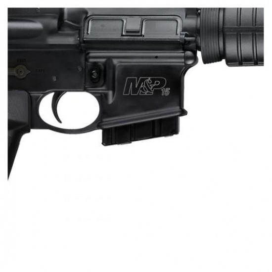 M&P 15 Sport II OR Blk 5.56 NATO 16in 10rnd CA Compliant